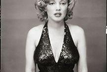 Marilyn / Marilyn Monroe