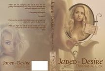Jaded By Desire - Book 2 / My muses