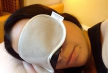 #1 UK Best Sleep Eye Mask with Ear Plugs Set for quite Sleeping / DOUBLE CLICK ON ANY IMAGE FOR DETAILS!