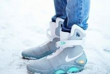 Nike Air Mag. / Air Mag Shoes