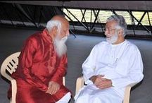 "3rd Global Congress of Spiritual Scientists - 2010 / ""3rd Global Congress of Spiritual Scientists - held in Oct 2010 at Pyramid Valley International, Bengaluru A unique Platform created for New Age Spiritual Masters and Spiritual Scientists of the world to share their Wisdom, Perspectives, and Experiences with Spiritual Seekers and Leading-edge Thinkers across the globe."""