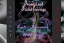 The Ten Year Reunion (Sensual and Sinful Cravings Erotic Anthology) / A Short story in the Sensual and Sinful Cravings Erotic Anthology