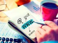 """Marketing internetowy / """"...SEO może zrobić dla firmy wiele dobrego, jednak reputację branży SEO nadwerężyli niektórzy usługodawcy prowadzący zbyt agresywne działania marketingowe oraz usiłujący w nieetyczny sposób manipulować wynikami wyszukiwania...""""  """"...Nikt nie może zagwarantować pozycji w rankingu Google..."""""""