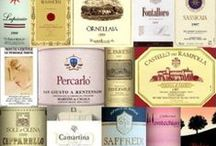 Toscana - Wine and Food
