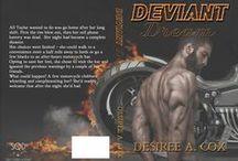 Deviant Dream / short story (21+)