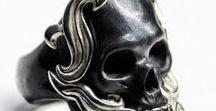 MG SKULLS / Macabre Gadgets official online boutique: STORE-MACABREGADGETS.COM