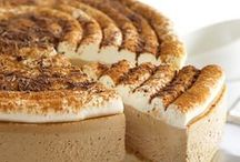 Przepisy na pyszne ciasta / Masz ochotę na coś pysznego? Sprawdź sprawdzone przepisy.