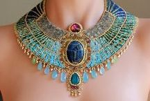 A little frosting! / Inspirational pictures of jewelry and acessorises
