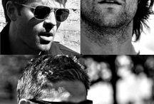 Supernatural / Love My Supernatural Boys