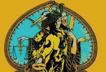 Psychedelia Now / Killer Record Covers & Album Art