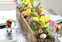 Blomster for pynt