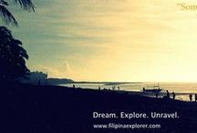 Filipina Explorer headers and shiznits / Self-made headers, cover photos and random things for the Filipina Explorer blog