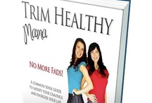 Trim Healthy Mama Recipes / by A Mama's Story (Sara Elizabeth)