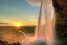 Iceland, someday we'll meet each other. / Probably the only European country on my bucket list.