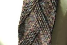 Knitnack / Knitting designs and patterns