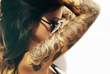 Tattoo // Style / Tattoos & Style, a lifestyle!