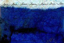 Artist - Kathy Morton Stanion  / Abstract Artist