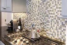 Kitchen Ideas / Find all the tips and tricks on how to re-model your kitchen or just how to make it more beautiful.