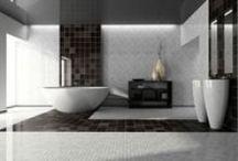 Bathrooms / Use these creative ideas for your bathroom.