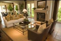 Home Sweet Home / Useful and creative ideas on how to make your home more beautiful