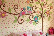 Everything For Kids / All the tips and tricks you need about your kid's rooms.