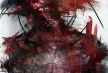 Artist - kwangho shin / Artist