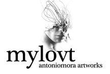 Artist - Antonio Mora / Murals