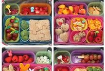 In the kitchen / Yummy recipes and easy recipes to cook with children.