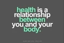 Healthy = wealthy & wise