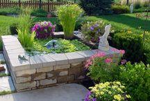 Enchanting gardens / Gardens, flowers, beautiful nature