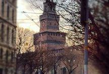 AmaMi / Foto nuove e vecchie della mia amata Milano