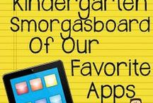 Learning Apps, Games and Tools