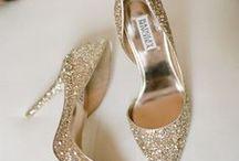 {Inspiration} Wedding Shoes