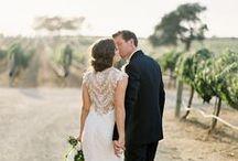 {Inspiration} The Perfect Wedding