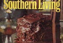 Southern Living Magazine Covers / by Jennifer D. Yeiter