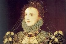 Get The Look: Good Queen Bess / You don't have to be royalty to channel the opulence of Gloriana.