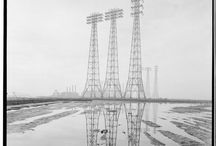Pylons / Pylons from around the UK. Conceptual pylons, pylon art and pylons from around the world. #pylons