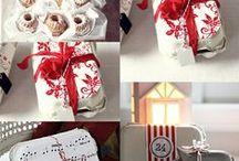 Geschenke/Karten
