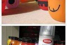 Halloween Basteln und Party / Blogger zeigen ihre schönsten Deko-, DIY-, Bastel- und Rezeptideen zu Halloween. Du möchtest mitpinnen? -Bitte folge dem Board und schreibe an hallo@mamaz.de. Bitte maximal 2 Pins pro Tag.