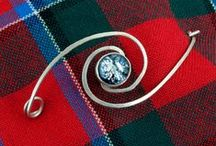 Historical Pins / Historically-Inspired Pins