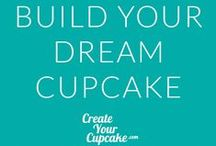 Taste CYC / Custom cupcakes from the Create Your Cupcake studio.