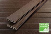 Terrassendielen UPM ProFi Design Deck / Alle Terrassendielen der Serie UPM ProFi Design Deck