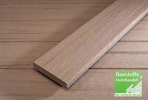 Terrassendielen UPM ProFi Classic Deck Lifecycle / Alle Terrassendielen der Serie UPM ProFi Classic Deck Lifecycle