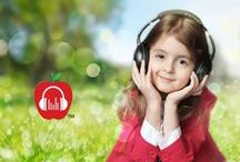 Back To School / Learning Headphones back to school ideas including school headphones, school earbuds and school headsets.