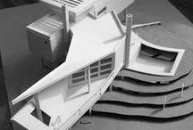 Makett / Inspiráló és bravúros építmények miniatürizált formában, melyek elsősorban építészeti szempontból értékesek/érdekesek!