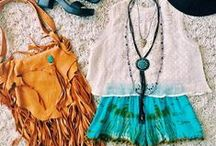 Gypsy Junkies Style / Everyday fashion for the free spirited bohemian in all of us.