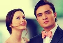 Gossip Girl / I'm a big fan of Gossip Girl! \m/