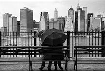NY!! / by Paulina Duran