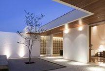 Arquitetura / Construcao, projeto e detalhes