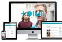 website / screenshots